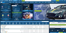1xbet scommesse sportive online homepage