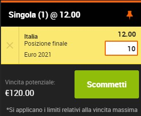Scommesse antepost