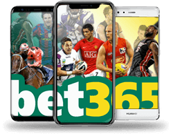 scommesse sportive su bet365 mobile