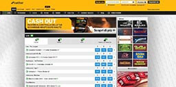 pagina scommesse live betfair