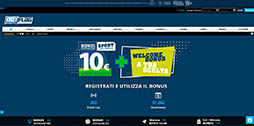 Betflag scommesse sportive online homepage