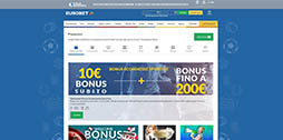 Scommesse ippica con live streaming
