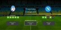 Consigli per Atalanta vs Napoli: giovedì 02 luglio 2020 - Serie A