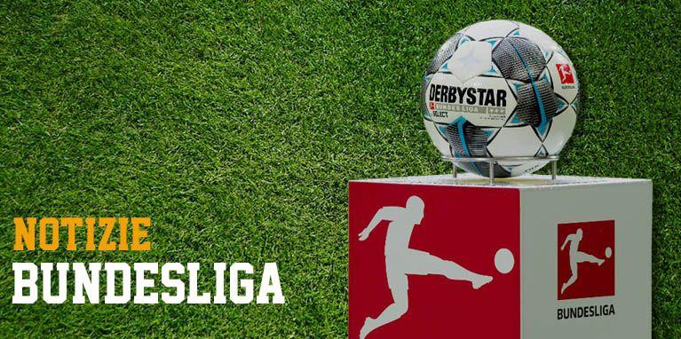 Bundesliga sarà il primo campionato d'Europa a ripartite - 16.05.2020