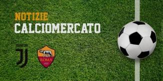 Attività calciomercato Juventus e Roma - maggio 2020