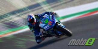 Matteo Ferrari - campione del mondo MotoE 2019