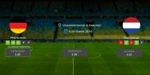 Consigli per Germania - Olanda: 06 settembre 2019 - Qualificazioni Europei 2020