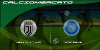 Possibili trasferimenti 2019 Juventus e Napoli