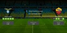 Consigli per Lazio - Roma: 01 settembre 2019 - Serie A
