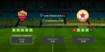 Consigli per Roma - CSKA Sofia: giovedì 16 settembre 2021
